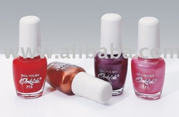 Mini Nailpolish 6 Ml.