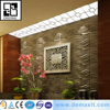 Fire-froof Indoor Wall Panel Bottom price Plaster 3d Wall Panel