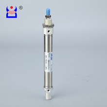air cylinders festo standard DNC series gas cylinders Locking cylinder