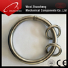 Stainless Steel Marine Lifting Round Ring
