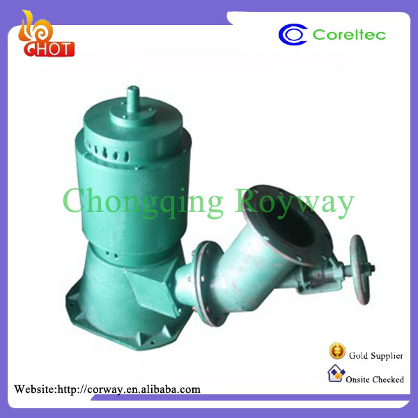 Supplying High Efficiency Permanent Magnet Pico Hydro Generators For Homes