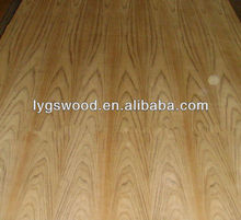 0.6mm maple veneer plywood from GaoShan Wood