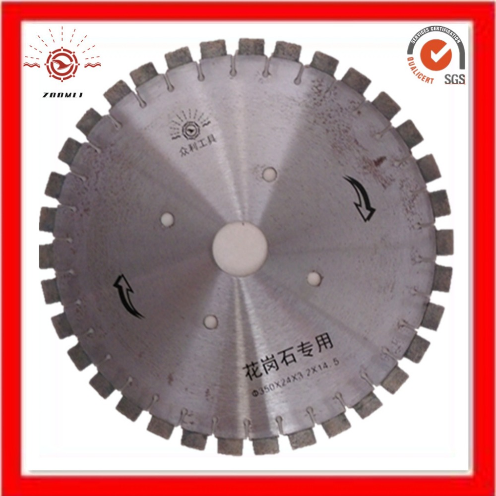 concrete cutting and drilling diamond tools and cutter blade