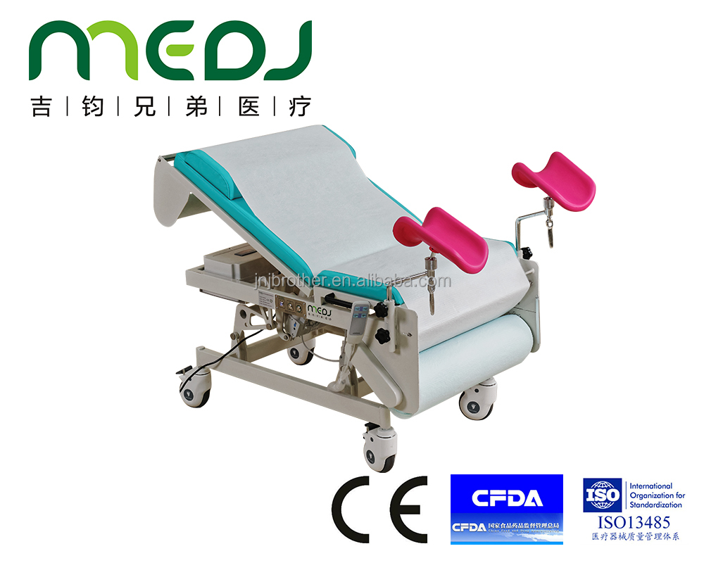 electric automatic sheet change gynecology examination use exam table