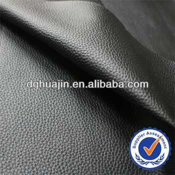 PVC Vinyl Synthetic Leather for Chairs
