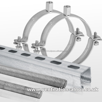 High Quality Aluminum Strut Channel/Clamp/Rod