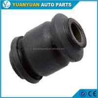 high quality suspension bushing 48654-0D060 for Toyota Yaris Echo Vios Soluna 2005 - 2010