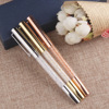 Jewelled multi color roller ball crystal bling pen logo rose gold crystal pen for Wedding Gifts