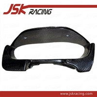 CARBON FIBER CLUSTER SURROUND FOR NISSAN 200SX S14 S14A (JSK220513)