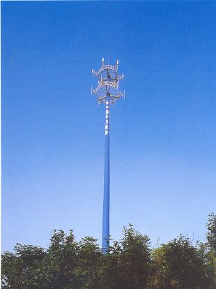 Communication Tower - Philippines Communication Tower