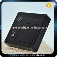 86 Size Hotel RFID Door Access Control Smart Card Reader