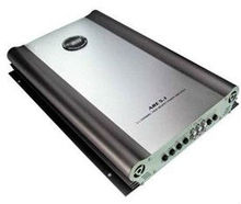 Popular True MOSFET car amplifier