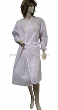 Disposable non woven surgical gown/Disposable Smocks