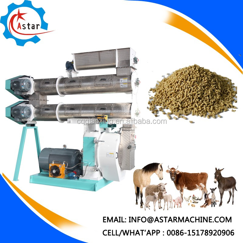 Low Price Feed Cutting Machine for Goat Chicken