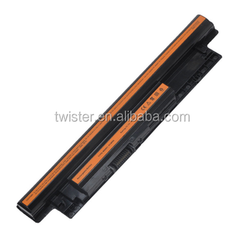 rechargeable laptop battery for De-ll Inspiron MR90Y XCMRD 14R(5421 5437) 15R(3521 5521) 17(3721)