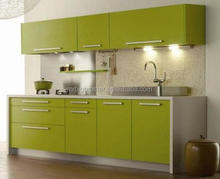 Kitchen pantry cupboards of modern kitchen style direct from factory
