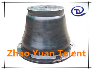 TALENT Super Cone ship Rubber Fender with good performance for long service life