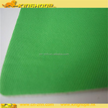 Hot sale cheap K208 mesh fabric 100% cotton with sponge white