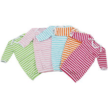 Wholesale baby clothes onesie for newborns cotton newborn rompers stripes baby romper organic