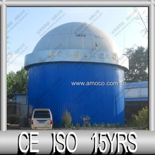 2015 digestion tank/digester machine/China biogas digester
