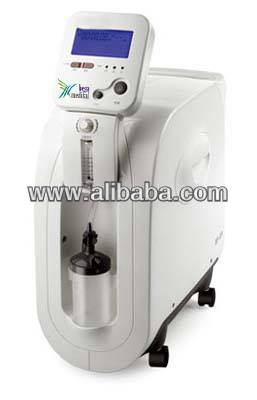 mini portable oxygen concentrator