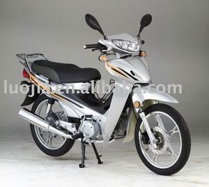 110cc Cub Moped Motorcycle FUTURE 110