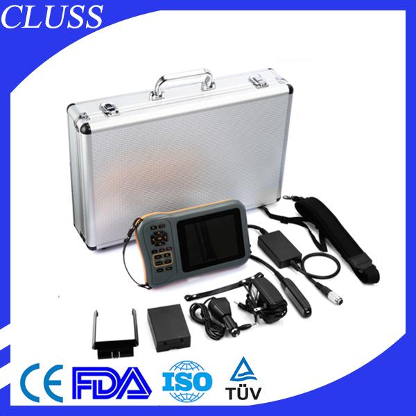 vet ultrasound machine