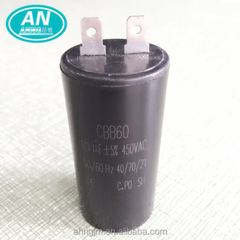 The multifunctional sh film capacitor for fan luggage bag accessories
