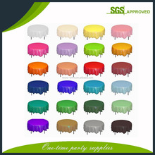 New products disposable wedding table cover