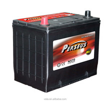 Lead- acid battery NS70 sales for car used car
