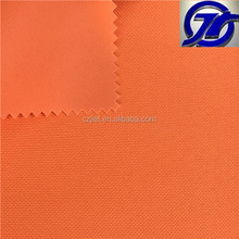 pu coated waterproof 210d polyester mikado oxford fabric