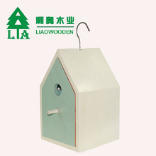 New design Arts and crafts birdhouse for sale