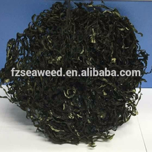 2018 New Arrival Seaweed Salad Raw Materials Thermal/Machine Dried Laminaria
