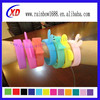 new design silicone loom bands