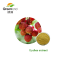 Natural food grade litchi extract powder for diet supplement