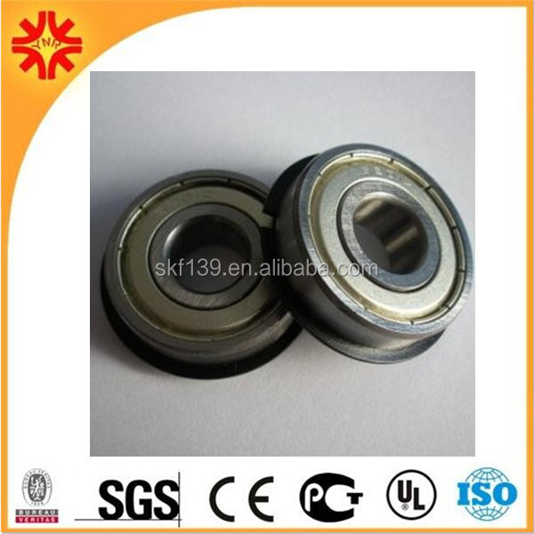 6218N Deep Groove Ball Bearing with Snap Ring / Snap Ring Groove 6218NR