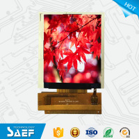2 inch display module 176X220 TFT LCD with ST7775R Driver IC