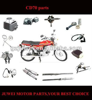 hot sell motorcycle spare parts