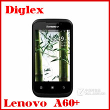100% original china lenovo a60+ 3.5inch mtk6575 cell phone