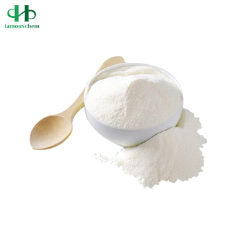 Food Additives sodium citrate factory supply CAS 6132-04-3