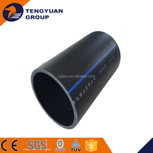 SDR 11 PE 100 Popular hdpe pipe for water supply and drainage