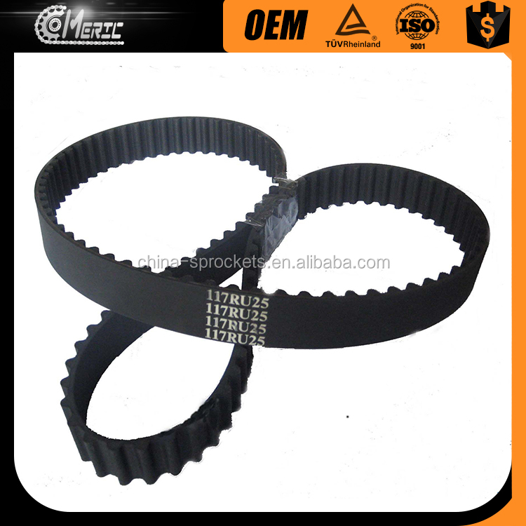 Highly recommended AND Low price AT10/AT5/AT2/XL/HTD8M Rubber Timing belt