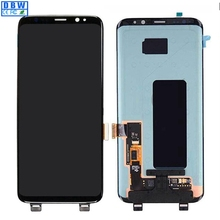 Original Replacement Lcd Display Lcd <strong>Digitizer</strong> Assembly for Samsung galaxy s8 plus Lcd With Touch <strong>Screen</strong> <strong>Digitizer</strong>