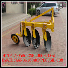 good quality disc plow for YTO tractor