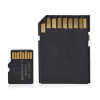 Factory OEM Memory card TF card 1GB 8gb 16gb 32GB bulk adapter