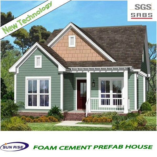 Low cost 3d bedroom house floor plan for sale of prefabricated wood frame house