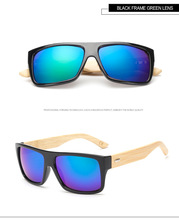 wooden sunglasses dropshipping with good price and best service