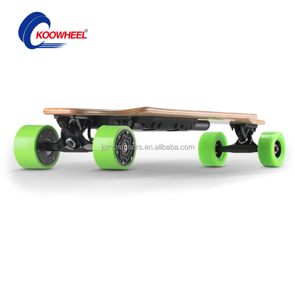 Koowheel D3M Safer and Faster E Longboard Electric Motor Skateboard