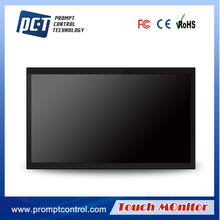 "18.5"" DVI + VGA Intreface Type Wide Screen 16:9 PCAP Touch Monitor"