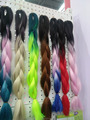 ombre color jumbo braids,afro yaki braids afro twist hair braid,ombre color jumbo braiding hair